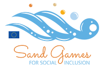 Sand Games | For Social Inclusion